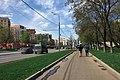 Moscow, west end of Volgogradsky Prospect (30879643960).jpg