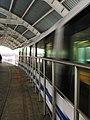 Moscow Monorail, Ulitsa Milashenkova station (Московский монорельс, станция Улица Милашенкова) (5579468700).jpg