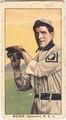 Moser, Oakland Team, baseball card portrait LCCN2008677046.tif