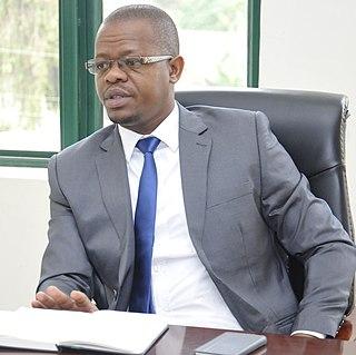 Moses Magogo Hassim