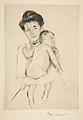 Mother Holding Her Nude Baby MET DP815261.jpg
