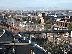 Motherwell - Image: Motherwell panorama