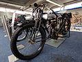 Motor-Sport-Museum am Hockenheimring, 1914 Rudge Multwin, pic1.JPG