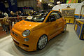 Motor Show 2007, 500 Orange - Flickr - Gaspa.jpg