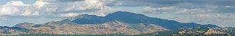 Bay Miwok - Mount Diablo
