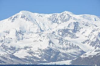 Mount Paget - Image: Mount Paget