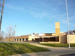 Greater Latrobe School District - Mountain View Elementary School