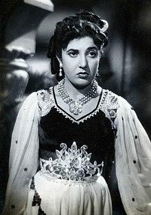 Shammi (actress) - Wikipedia