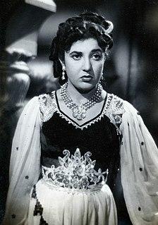 Shammi (actress) Indian actress