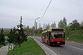 Mozyr tram fantrip. Мозырь - Mazyr, Belarus - panoramio (343).jpg