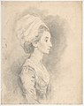 Mrs. Downman, sister-in-law of the artist MET DP801171.jpg