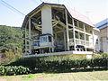 Mt. Shosha cable car station 01.jpg