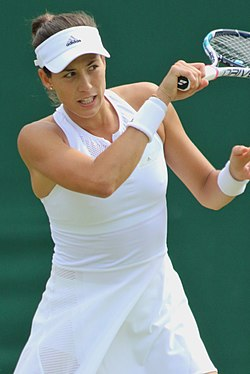 Image illustrative de l'article Garbiñe Muguruza