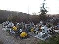 Municipal cemetery, sector VII, 2019 Isaszeg.jpg