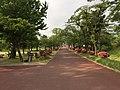 Muramatsu Park, Niigata pref., June 2016.jpg