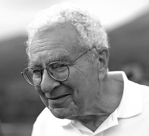 Murray Gell-Mann - Image: Murray Gell Mann JI1
