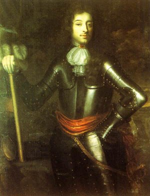 Irish in the British Armed Forces - Murchadh an Dóiteáin Ó Briain, Earl of Thomond, fought on the English Parliamentarian side, but later switched to supporting the Stuart Restoration.