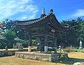 Muryangsa in Gyeongju 1.jpg