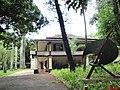 Museu Histórico de Ribeirão Preto-Campus da USP - Antigo Solar Schmidt - panoramio.jpg