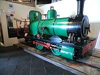 Museum Engine at Tywyn - panoramio.jpg