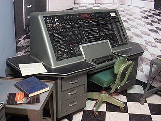 UNIVAC I General purpose computer design for business application first produced in the United States in 1951