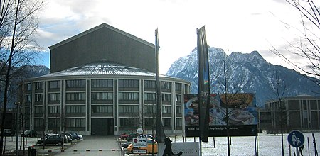 Musical Theater Neuschwanstein 2003.jpg