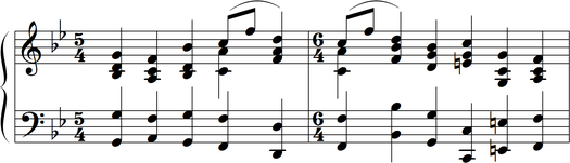 Mussorgsky Pictures at an Exhibition, chords.PNG