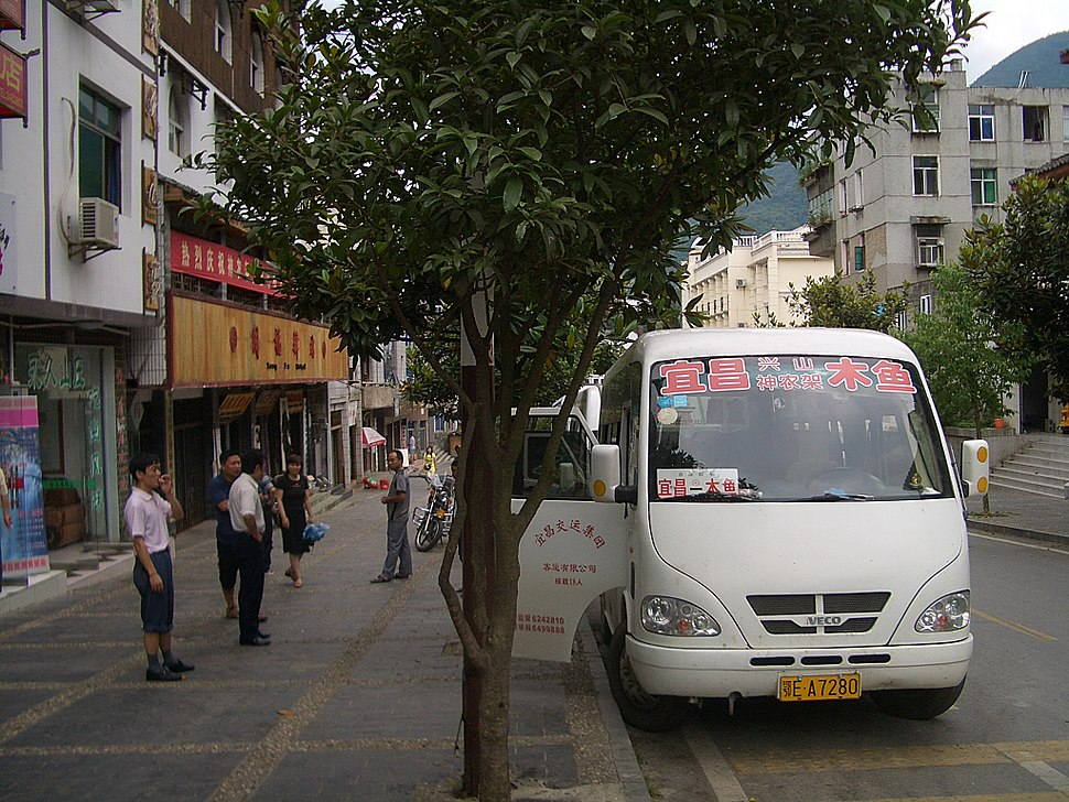 Muyu-Yichang-shuttle-bus-5483