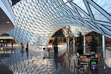 Diagrid - Wikipedia, the free encyclopedia