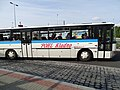 Nádraží Veleslavín, autobus - POHL Kladno.jpg