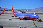 N432WN Southwest Airlines Boeing 737-7H4 (cn 33715-1297) (7978763735).jpg