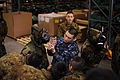 NAF Misawa & JGSDF soldiers break through language barriers 150226-N-EC644-301.jpg