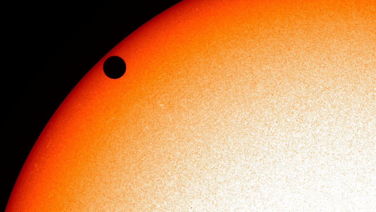 the venus planet close up - photo #2