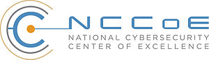 National Cybersecurity Center of Excellence - Image: NC Co E Logo