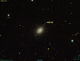 Image illustrative de l'article NGC 62