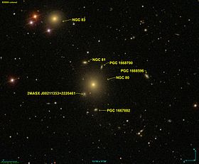 Image illustrative de l'article NGC 80