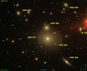 Image illustrative de l'article NGC 507