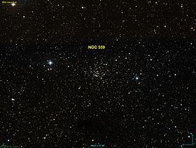 Image illustrative de l'article NGC 559