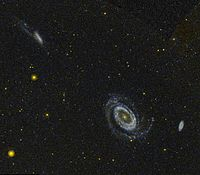 NGC 4725 4747 4712 GALEX WikiSky.jpg