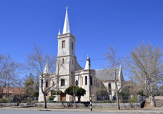 Murraysburg Place in Western Cape, South Africa