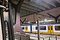 NS Sprinter train at Rotterdam central station.JPG
