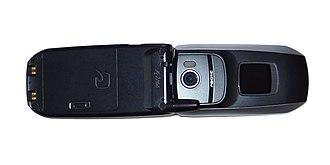 Osaifu-Keitai - Osaifu-Keitai compliant mobile phone from NTT docomo.