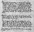 Nachtwacht Utrecht - Het Utrechts Archief - Stadsbestuur Utrecht - Buurspraakboek, 5 december 1573.jpg
