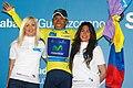 Nairo Quintana, Vuelta al Pais Vasco 2013.jpg
