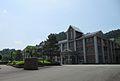 Naka Town Wajiki junior high school.JPG