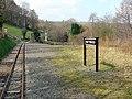 Nantyronen Station, Vale of Rheidol Railway - geograph.org.uk - 770673.jpg