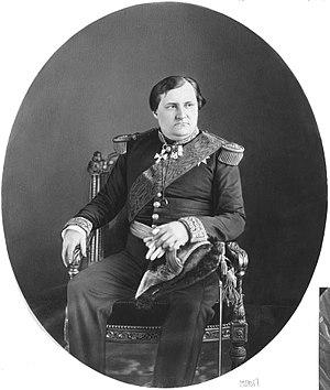 Prince Napoléon Bonaparte
