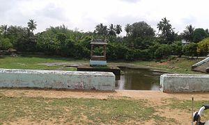 Thirumanimadam - Image: Narayana Perumal 4