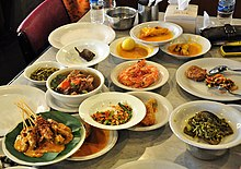 indonesische küche ? wikipedia - Indonesien Küche