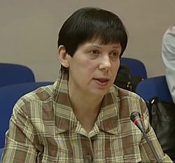 Natalia Lyhachova